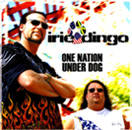 CD - One Nation Under Dog - irie dingo